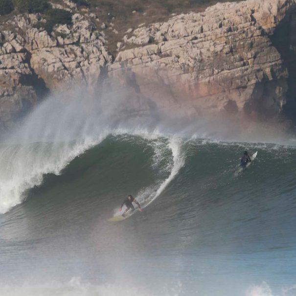 Carlos Gomez Escuela de surf los locos 1