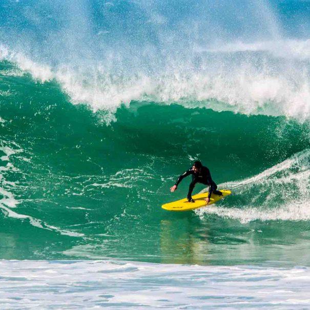 Carlos Gomez Escuela de surf los locos 5