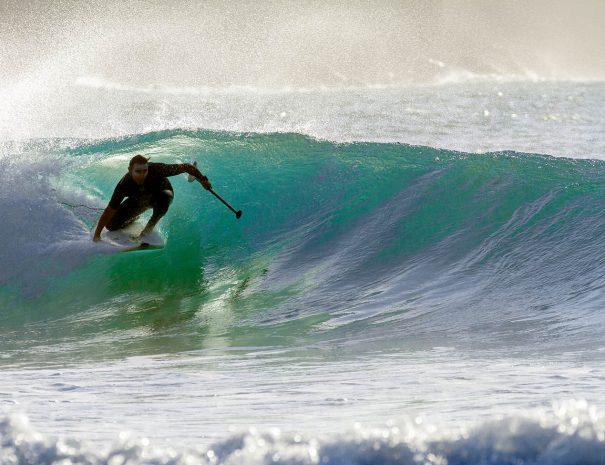 Tino aja paddel surf sup suances escuela de surf los locos baja copia
